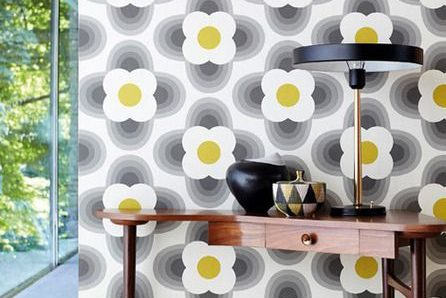 Monday Pins Inspiration : ORLA KIELY Wallpapers