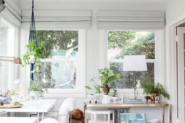 W=stands for great Workspaces : Emily Henderson from Style by Emily Henderson