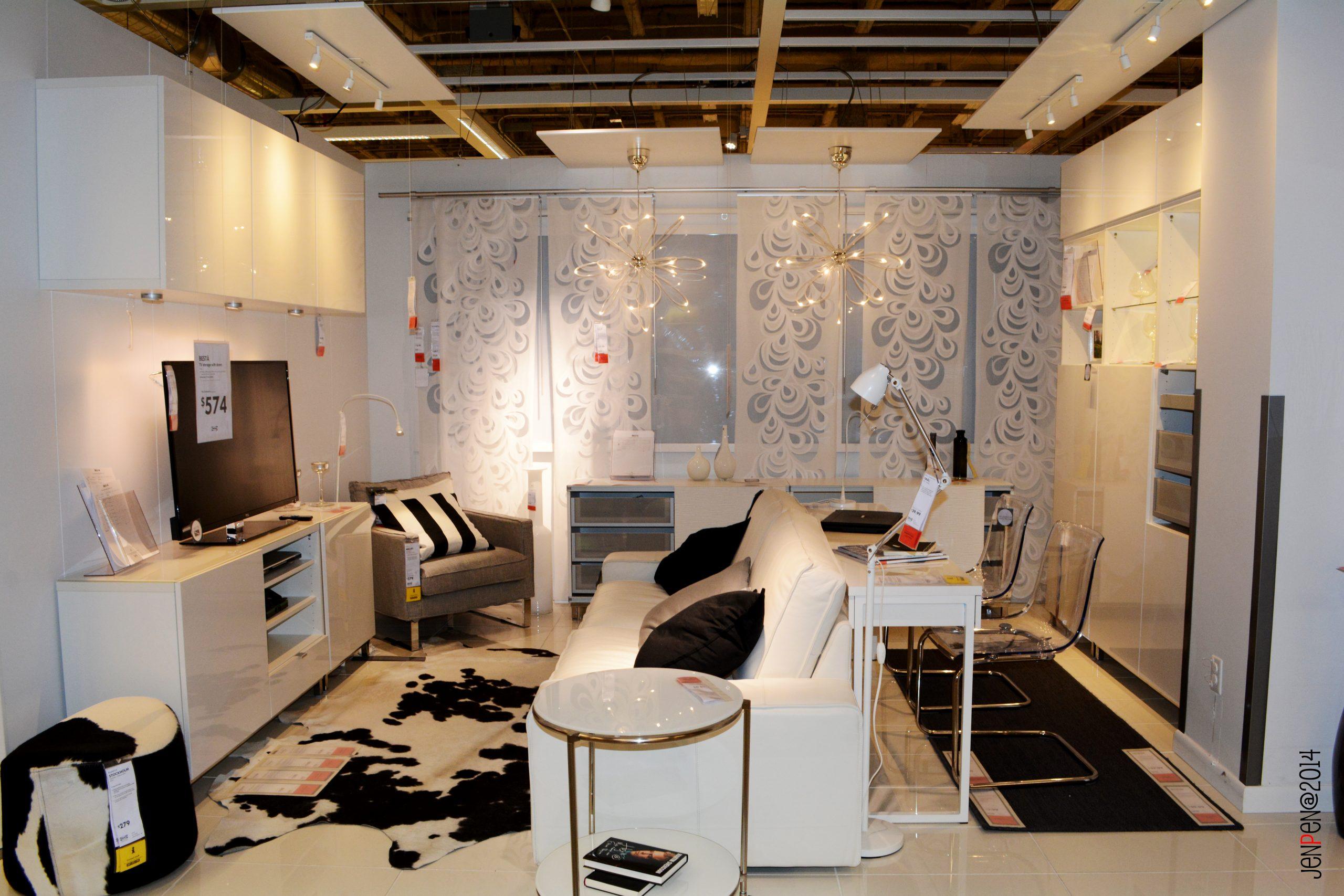 Store Tour : IKEA Miami (Sweetwater)