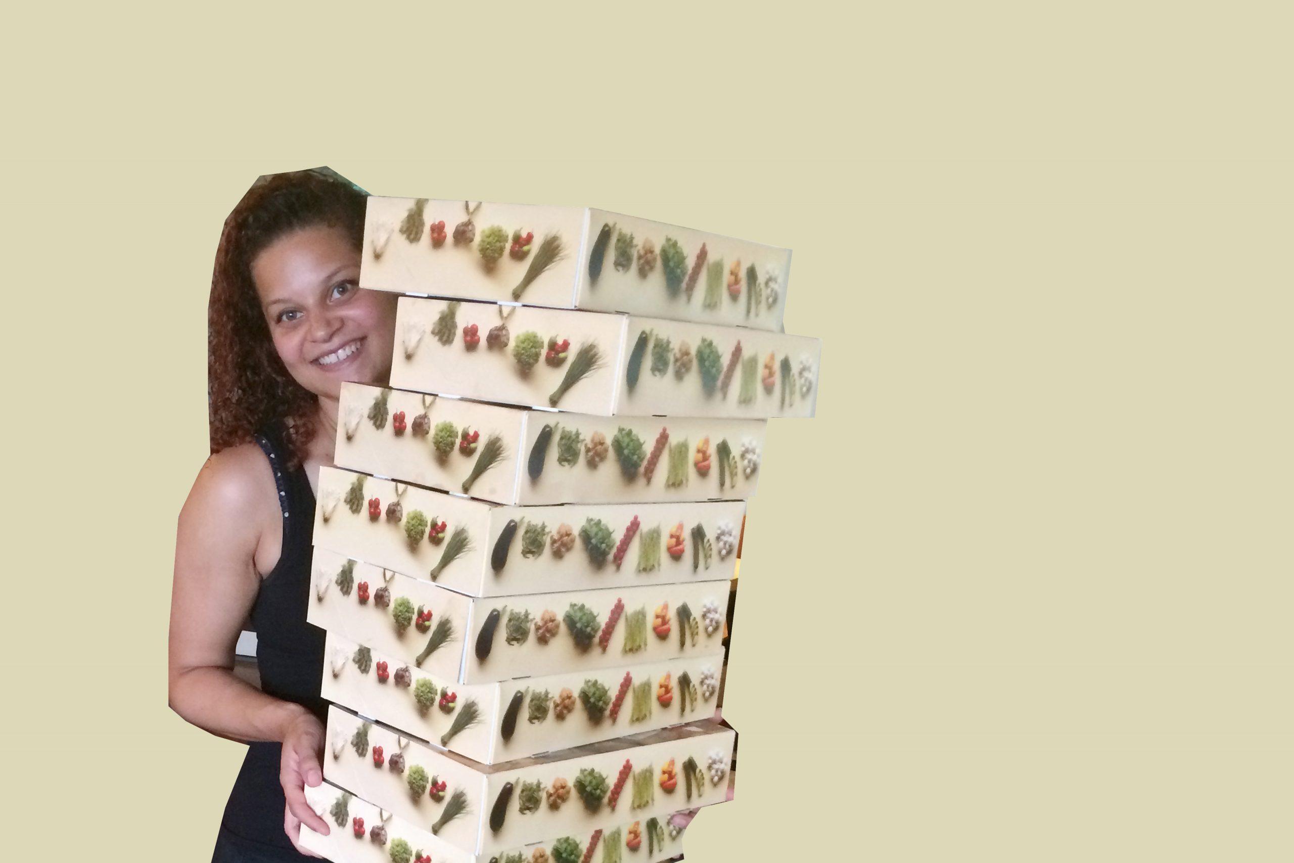 Y O B : Aysadeth Bulo-Schotpoort from Real Cakes