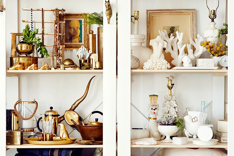 Creative Workspace: Style By Emily Henderson HQ