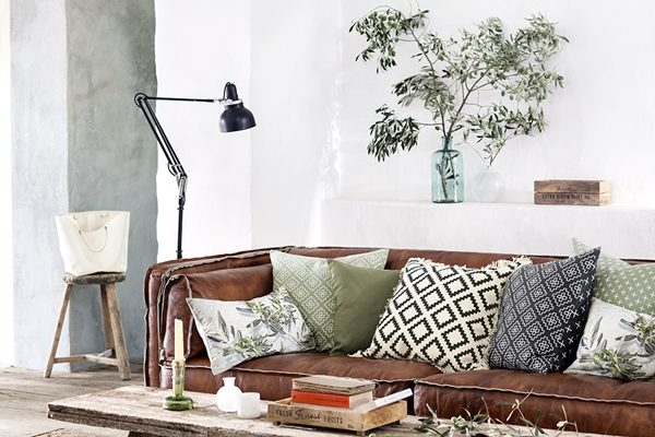 Scandinavian Vibe : H&M Home Collection 2015