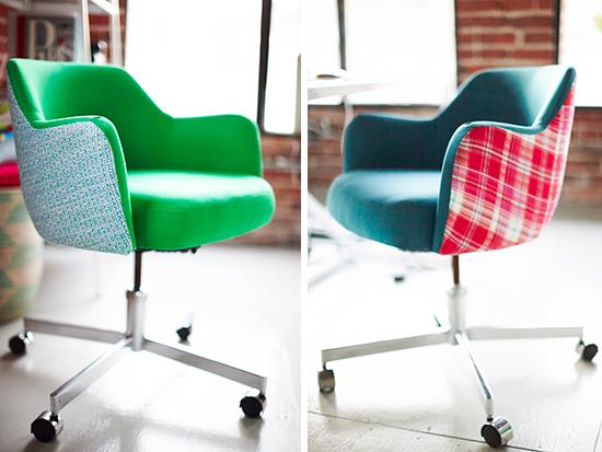 Creative Workspace: A goodlooking office chair