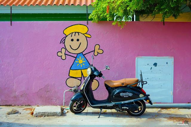 Day Trip Curacao