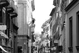 Thursday Travel : Europe in Black & White