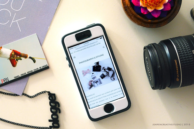 Fresh Look & New direction for the Blog