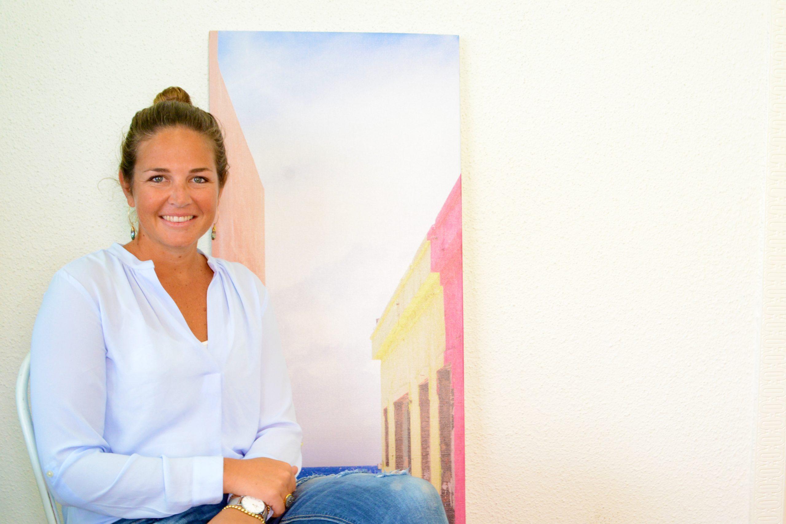YOB : Marijke Hoos of Evento Curacao