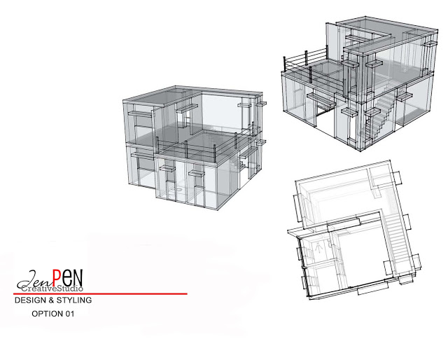 Projects 101 : House Design