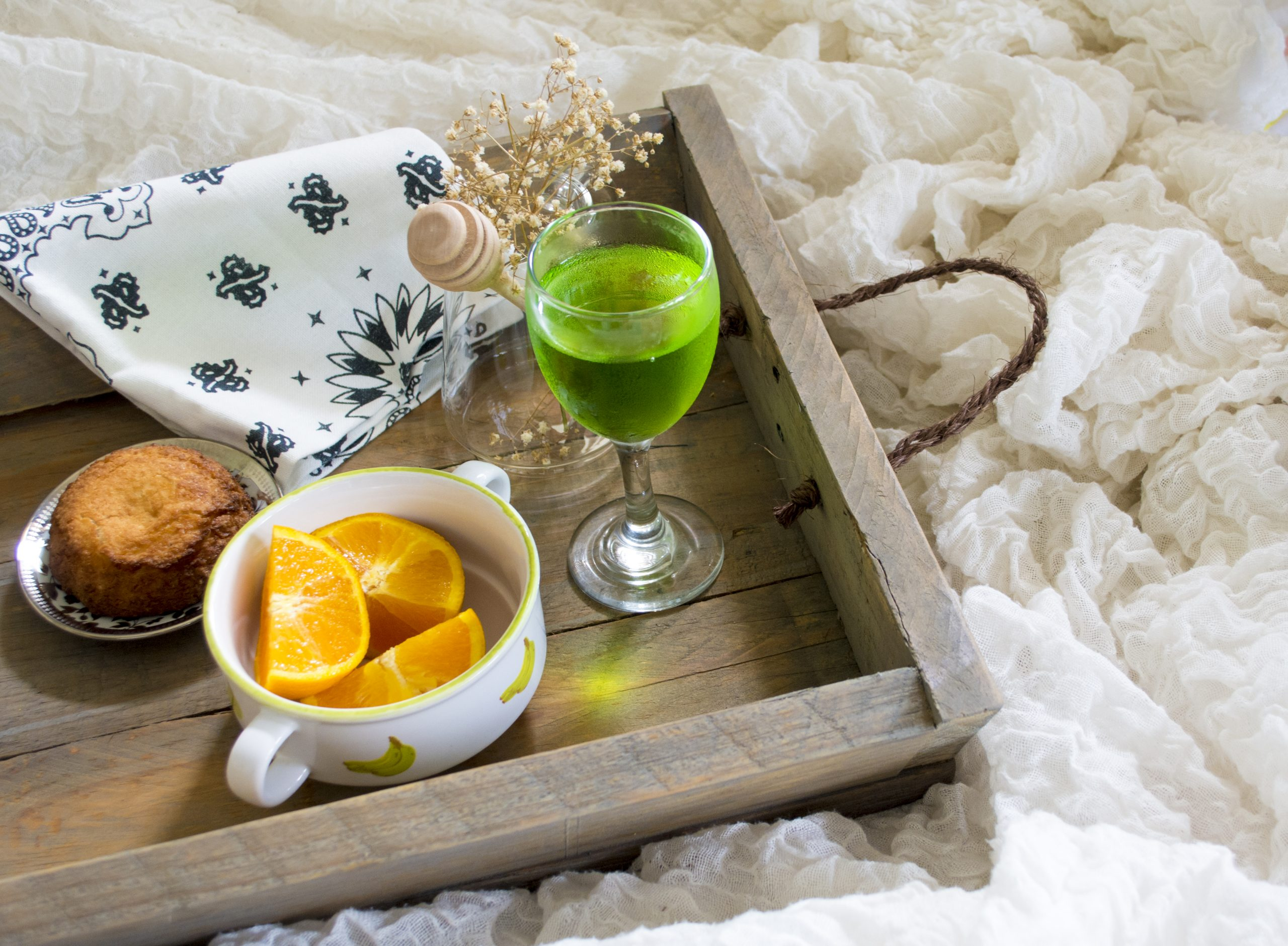 Recap creative workshop: how to make a wooden tray