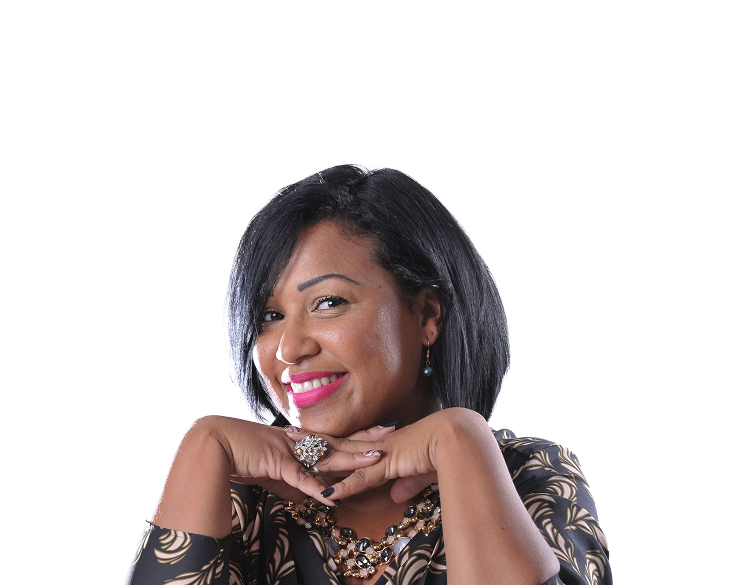 YOB : Nevita Mezas of The Business Connection BV