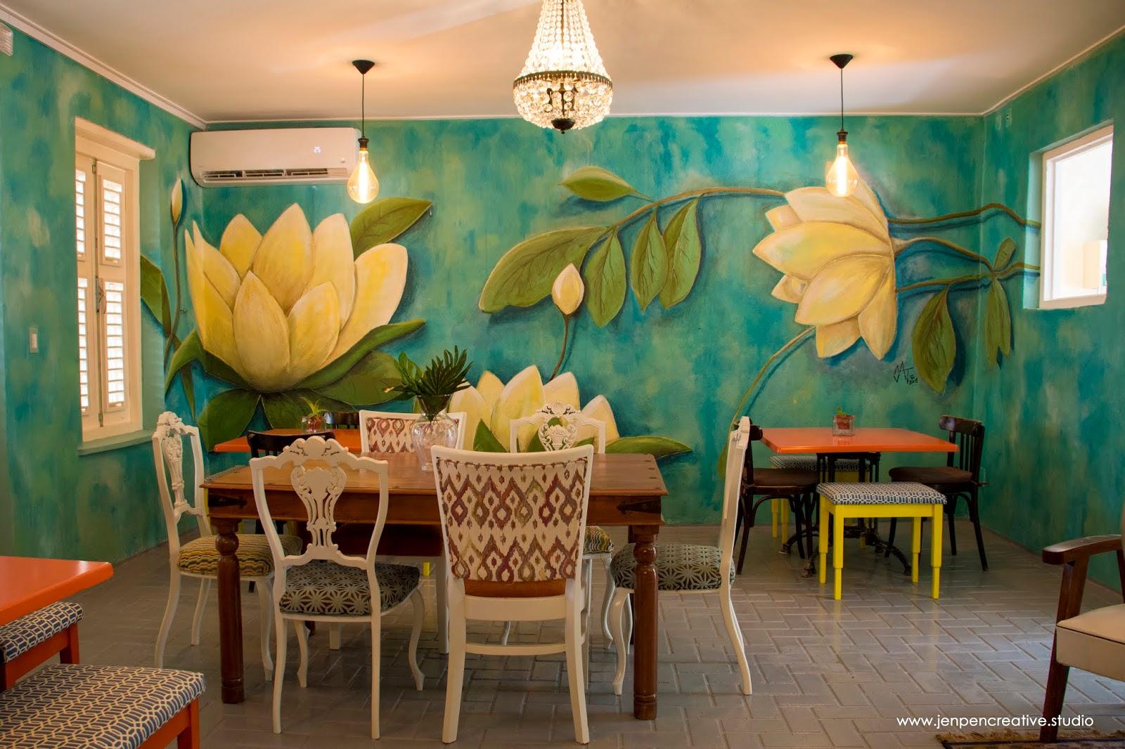 Spotted: Fleur de Marie Eatery & Shop