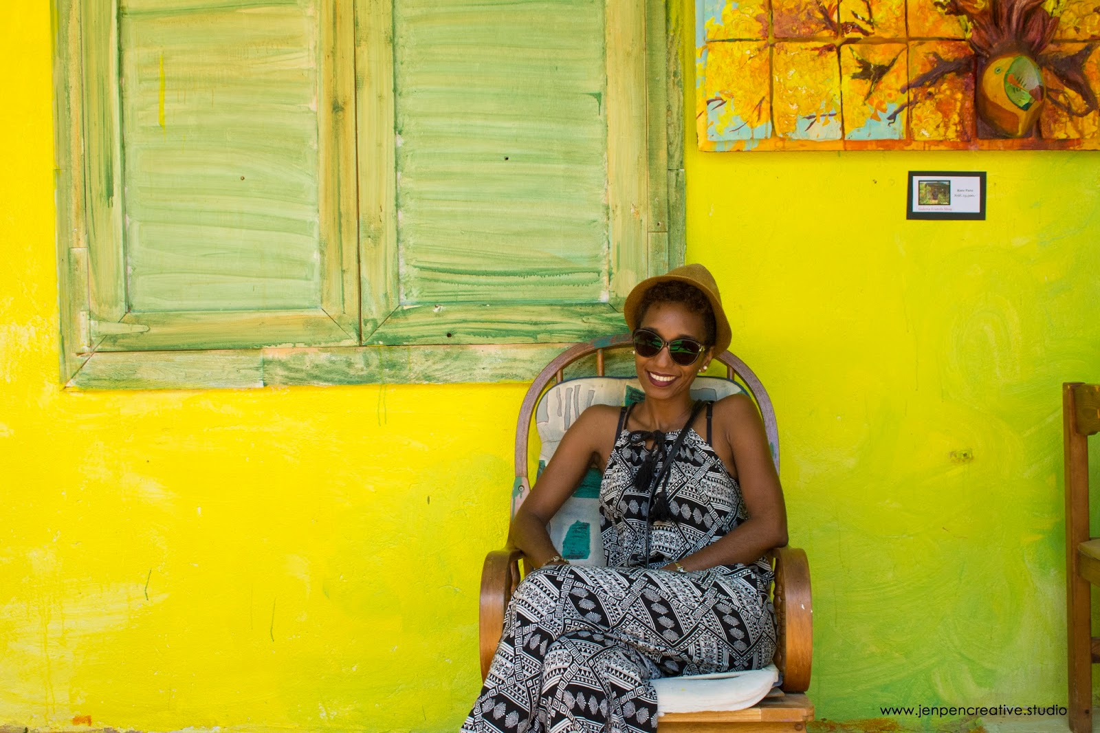 Recap Open Atelier Route Curacao