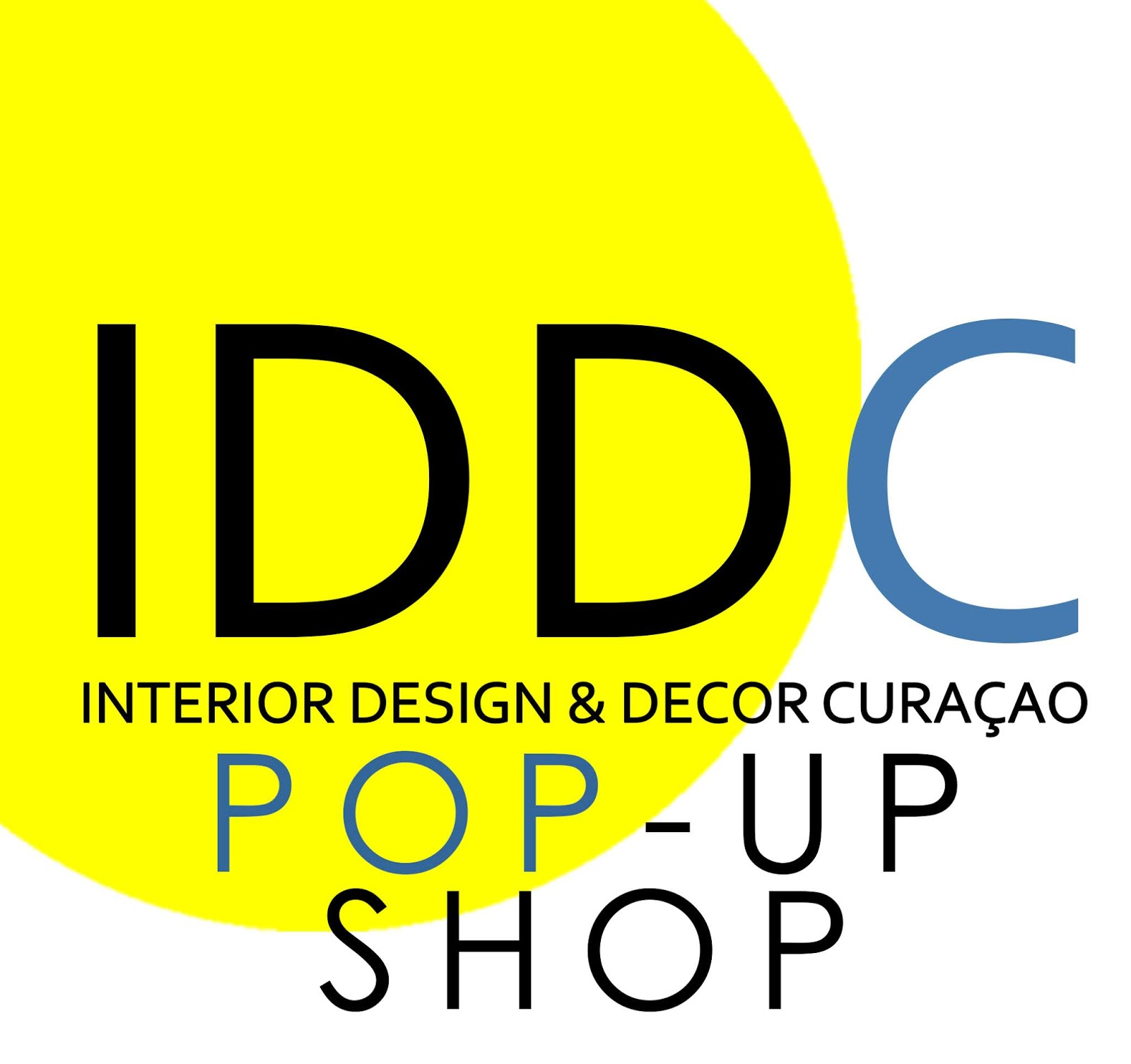 Opening Interior Design & Decor Curacao Pop-up Shop