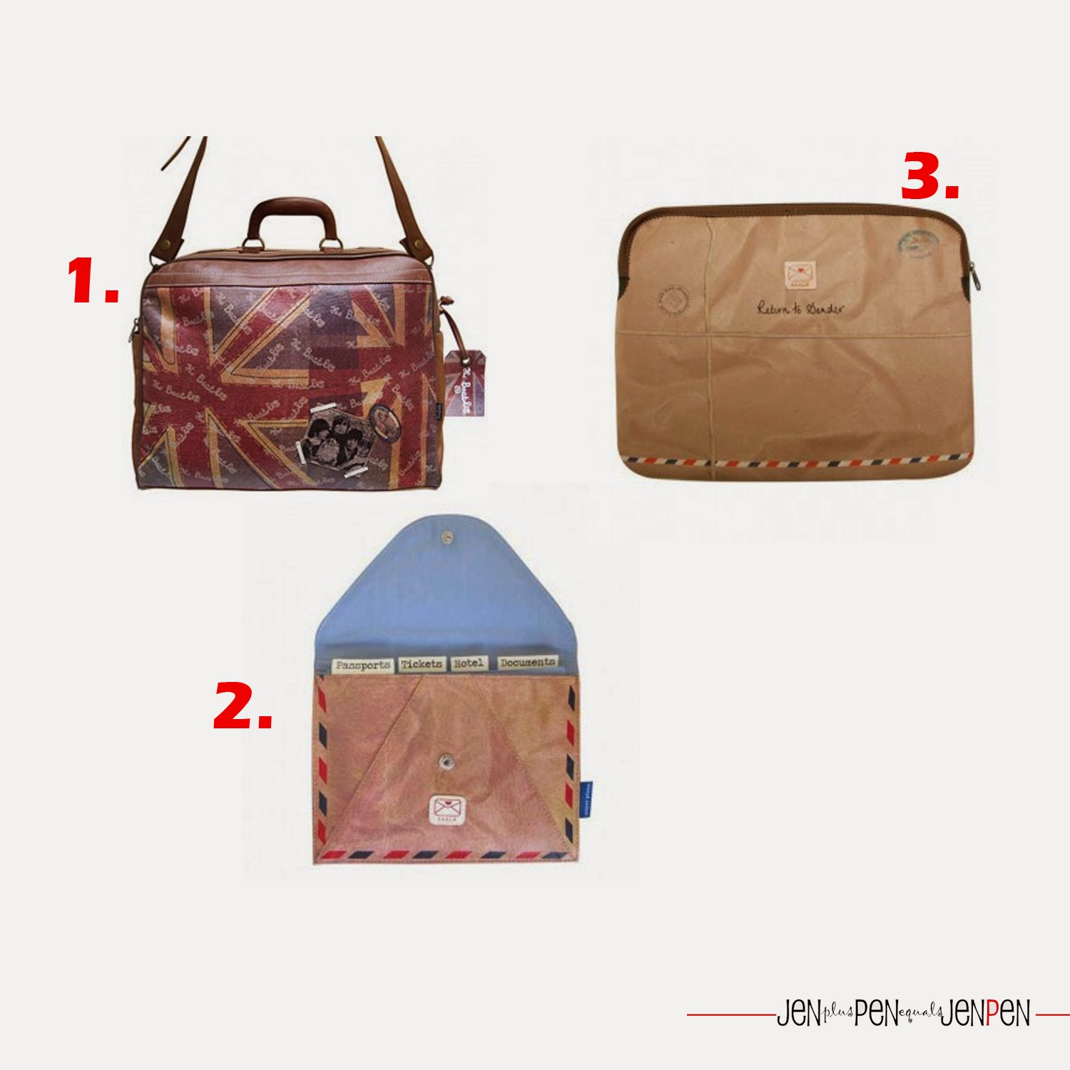 Thursday Travel : Travel accessories