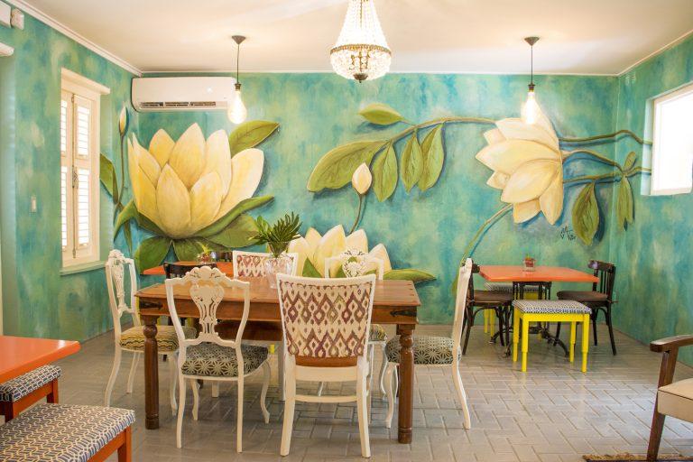 Fleur de Marie Eatery & Shop