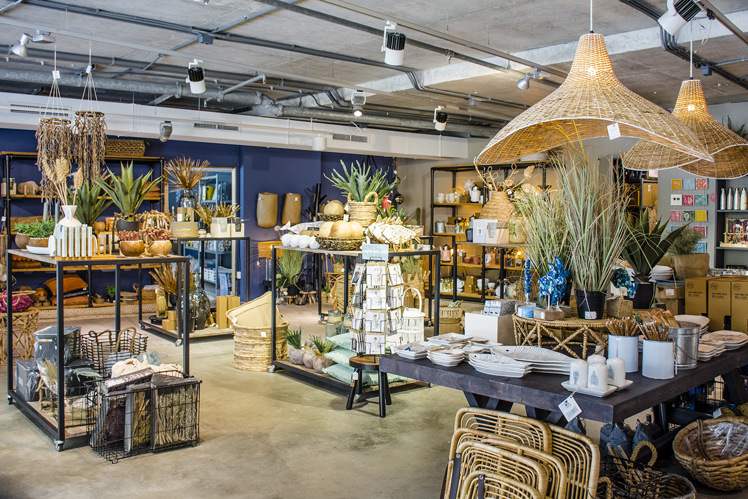 5 Awesome Interior Concept Stores on CURAÇAO